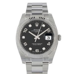 Rolex Date 115234 - Worldwide Watch Prices Comparison & Watch Search Engine