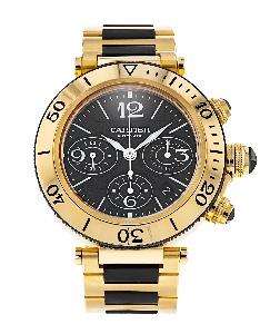 Cartier Pasha W301970M - Worldwide Watch Prices Comparison & Watch Search Engine