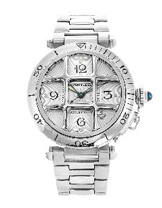 Cartier Pasha W31059H3 - Worldwide Watch Prices Comparison & Watch Search Engine