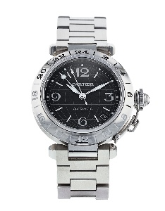 Cartier Pasha W31079M7 - Worldwide Watch Prices Comparison & Watch Search Engine