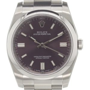 Rolex Oyster Perpetual 116000 - Worldwide Watch Prices Comparison & Watch Search Engine