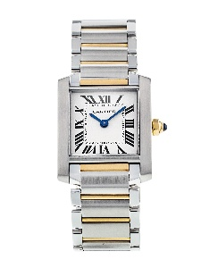 Cartier Tank Francaise W51007Q4 - Worldwide Watch Prices Comparison & Watch Search Engine