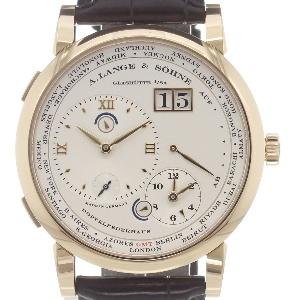 A. Lange & Söhne Lange 1 116.032 - Worldwide Watch Prices Comparison & Watch Search Engine