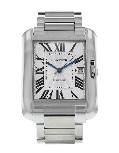 Cartier Tank Anglaise W5310008 - Worldwide Watch Prices Comparison & Watch Search Engine