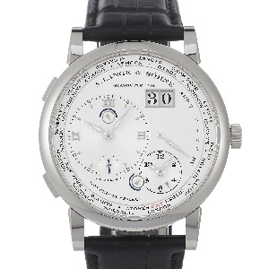 A. Lange & Söhne Lange 1 116.039 - Worldwide Watch Prices Comparison & Watch Search Engine