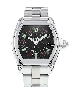 Cartier Roadster W62002V3 - Worldwide Watch Prices Comparison & Watch Search Engine
