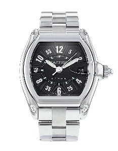 Cartier Roadster W62004V3 - Worldwide Watch Prices Comparison & Watch Search Engine