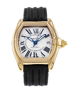Cartier Roadster W62005V2 - Worldwide Watch Prices Comparison & Watch Search Engine