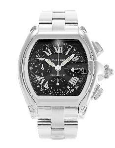 Cartier Roadster W62007X6 - Worldwide Watch Prices Comparison & Watch Search Engine
