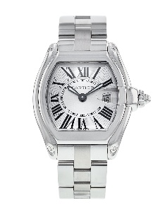 Cartier Roadster W62016V3 - Worldwide Watch Prices Comparison & Watch Search Engine