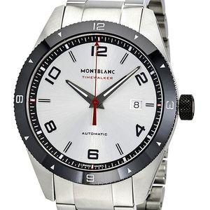 Montblanc Timewalker 116057 - Worldwide Watch Prices Comparison & Watch Search Engine