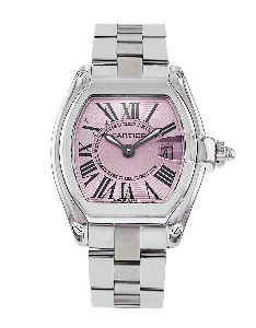 Cartier Roadster W62017V3 - Worldwide Watch Prices Comparison & Watch Search Engine
