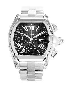 Cartier Roadster W62020X6 - Worldwide Watch Prices Comparison & Watch Search Engine