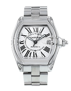 Cartier Roadster W62025V3 - Worldwide Watch Prices Comparison & Watch Search Engine