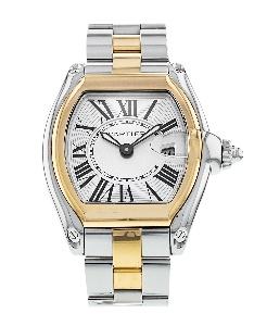 Cartier Roadster W62026Y4 - Worldwide Watch Prices Comparison & Watch Search Engine