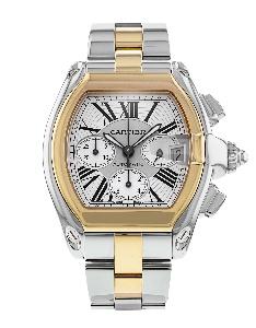 Cartier Roadster W62027Z1 - Worldwide Watch Prices Comparison & Watch Search Engine