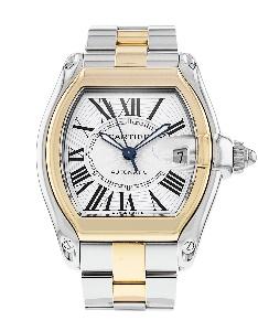Cartier Roadster W62031Y4 - Worldwide Watch Prices Comparison & Watch Search Engine