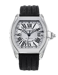 Cartier Roadster W62032X6 - Worldwide Watch Prices Comparison & Watch Search Engine