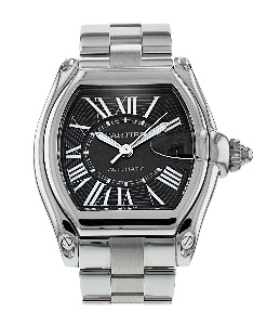Cartier Roadster W62041V3 - Worldwide Watch Prices Comparison & Watch Search Engine