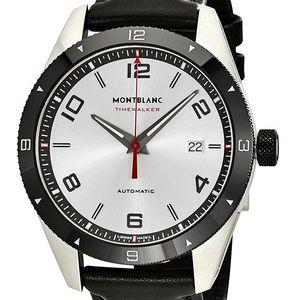 Montblanc Timewalker 116058 - Worldwide Watch Prices Comparison & Watch Search Engine