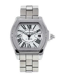 Cartier Roadster W6206017 - Worldwide Watch Prices Comparison & Watch Search Engine