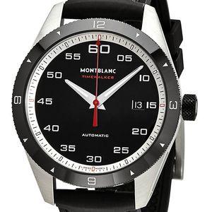 Montblanc Timewalker 116059 - Worldwide Watch Prices Comparison & Watch Search Engine
