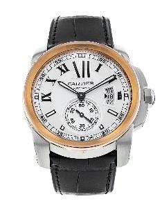Cartier Calibre De Cartier W7100011 - Worldwide Watch Prices Comparison & Watch Search Engine