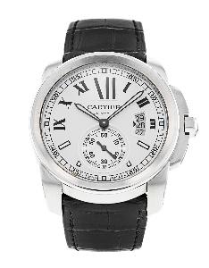 Cartier Calibre De Cartier W7100013 - Worldwide Watch Prices Comparison & Watch Search Engine