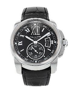 Cartier Calibre De Cartier W7100014 - Worldwide Watch Prices Comparison & Watch Search Engine