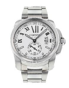 Cartier Calibre De Cartier W7100015 - Worldwide Watch Prices Comparison & Watch Search Engine