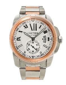 Cartier Calibre De Cartier W7100036 - Worldwide Watch Prices Comparison & Watch Search Engine