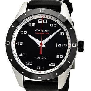 Montblanc Timewalker 116061 - Worldwide Watch Prices Comparison & Watch Search Engine
