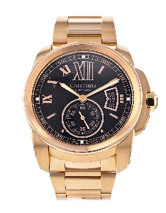 Cartier Calibre De Cartier W7100040 - Worldwide Watch Prices Comparison & Watch Search Engine