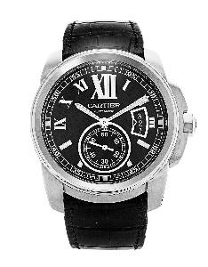Cartier Calibre De Cartier W7100041 - Worldwide Watch Prices Comparison & Watch Search Engine