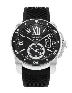 Cartier Calibre De Cartier W7100056 - Worldwide Watch Prices Comparison & Watch Search Engine