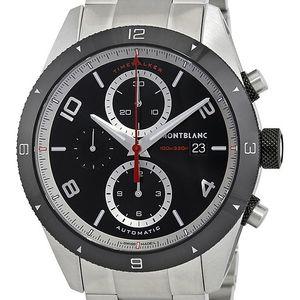 Montblanc Timewalker 116097 - Worldwide Watch Prices Comparison & Watch Search Engine