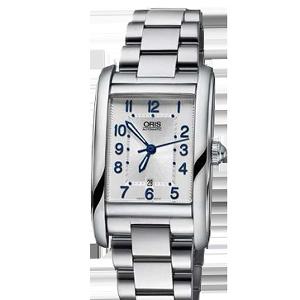 Oris Rectangular 01 561 7692 4031-07 8 18 20 - Worldwide Watch Prices Comparison & Watch Search Engine