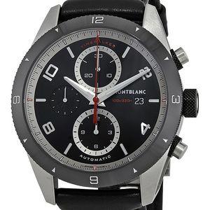 Montblanc Timewalker 116098 - Worldwide Watch Prices Comparison & Watch Search Engine