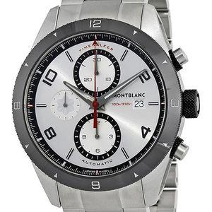 Montblanc Timewalker 116099 - Worldwide Watch Prices Comparison & Watch Search Engine