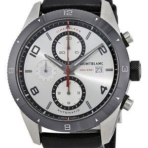 Montblanc Timewalker 116100 - Worldwide Watch Prices Comparison & Watch Search Engine