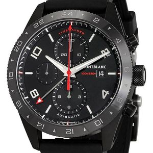 Montblanc Timewalker 116101 - Worldwide Watch Prices Comparison & Watch Search Engine