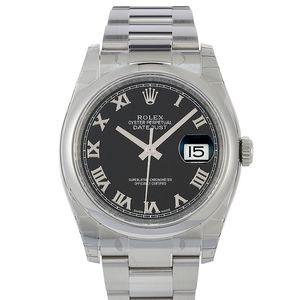 Rolex Datejust 116200 - Worldwide Watch Prices Comparison & Watch Search Engine