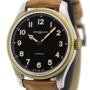 Montblanc 1858 116241 - Worldwide Watch Prices Comparison & Watch Search Engine