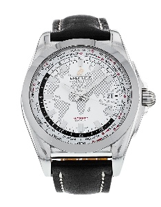 Breitling Galactic Unitime WB3510 - Worldwide Watch Prices Comparison & Watch Search Engine