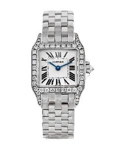 Cartier Santos Demoiselle WF9003Y8 - Worldwide Watch Prices Comparison & Watch Search Engine