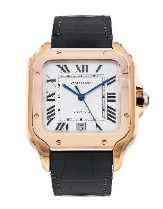 Cartier Santos WGSA0011 - Worldwide Watch Prices Comparison & Watch Search Engine