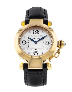 Cartier Pasha WJ11891G - Worldwide Watch Prices Comparison & Watch Search Engine