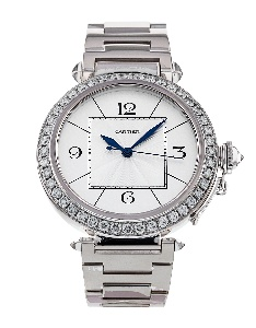 Cartier Pasha WJ1202M9 - Worldwide Watch Prices Comparison & Watch Search Engine