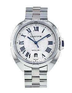 Cartier Cle De Cartier WSCL0007 - Worldwide Watch Prices Comparison & Watch Search Engine