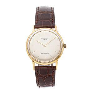 Patek Philippe Calatrava 34161 - Worldwide Watch Prices Comparison & Watch Search Engine